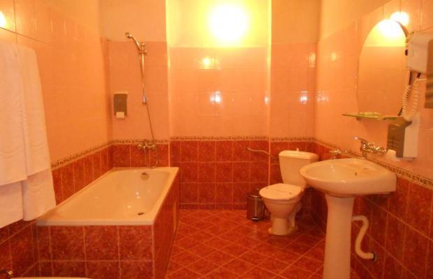 фотографии отеля Калина изображение №23