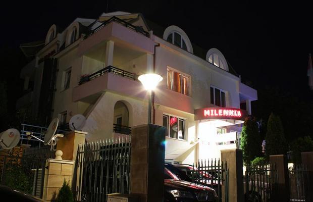 фотографии отеля Milennia изображение №3
