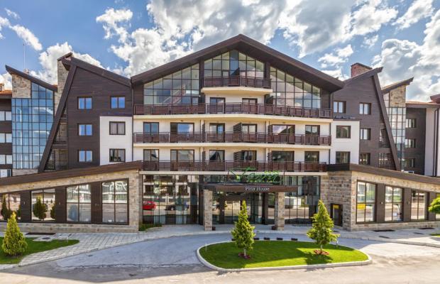 фото Terra Complex (ex. White Fir Premium Resort) изображение №34