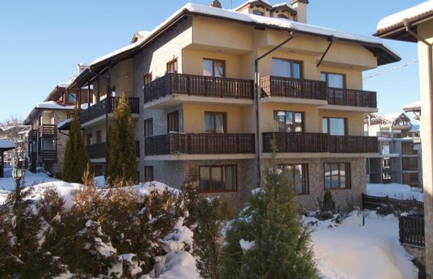 фотографии Top Lodge изображение №24