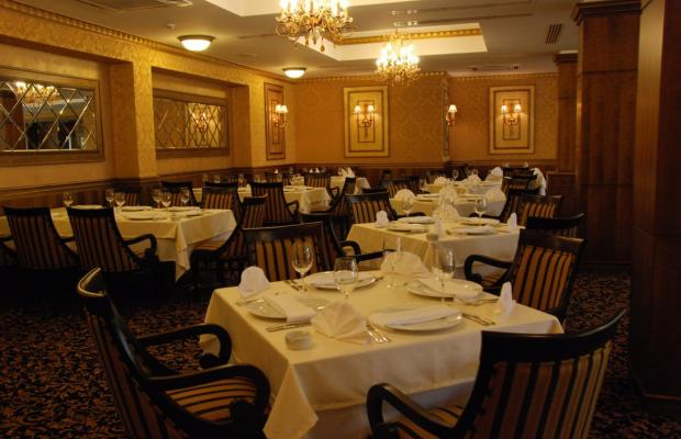 фотографии отеля Primorets Grand Hotel & Spa  изображение №83