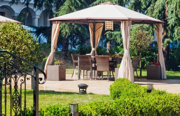 фотографии Primorets Grand Hotel & Spa  изображение №64