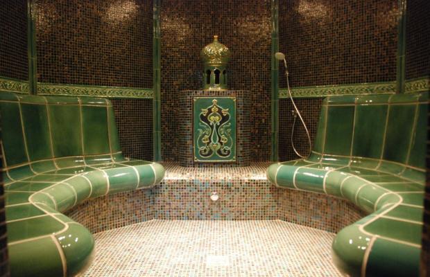фотографии Primorets Grand Hotel & Spa  изображение №20