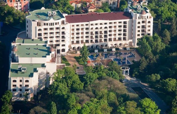 фотографии отеля Primorets Grand Hotel & Spa  изображение №3