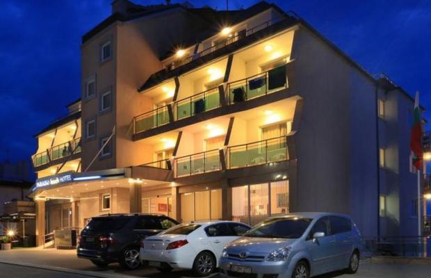 фотографии отеля Paraiso Beach (Парайзо Бич) изображение №27