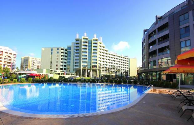 фото отеля Sunny Beach Plaza изображение №1