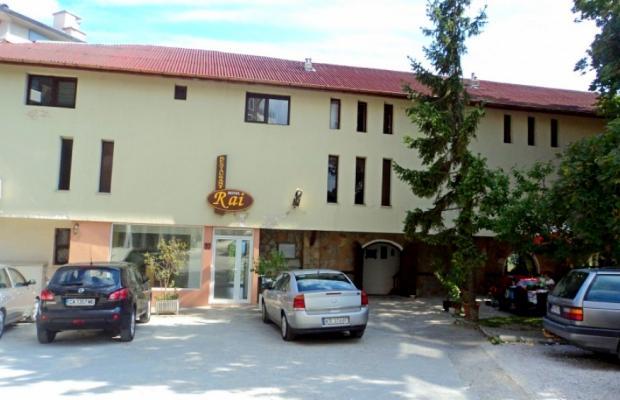 фотографии отеля Рай (Rai) изображение №15