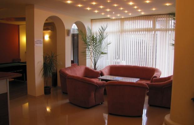 фото отеля Paris (Париж) изображение №5