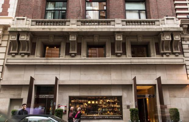 фото отеля City Club изображение №1