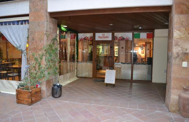 фотографии отеля Marina City изображение №19