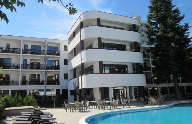 фото отеля Villa Mare (ex. Iglika) изображение №1