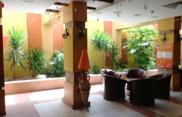 фото отеля Kiparisite (Кипарисите) изображение №17