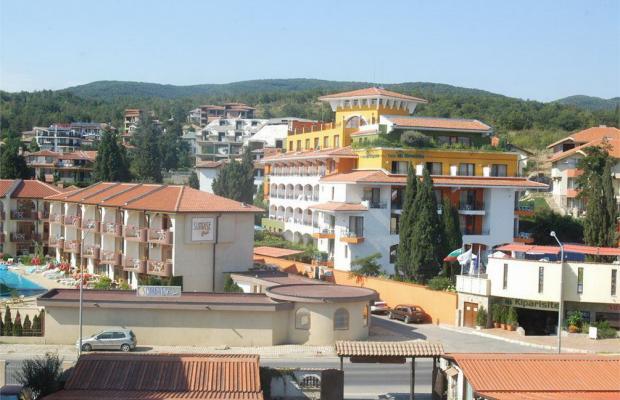 фотографии отеля Kiparisite (Кипарисите) изображение №11
