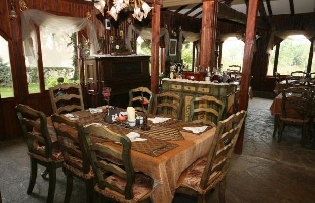 фотографии отеля Dallas Residence изображение №31