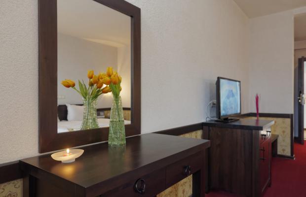 фото отеля Trinity (Тринити) изображение №45