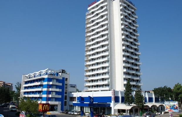 фотографии отеля Kuban (Кубань) изображение №55
