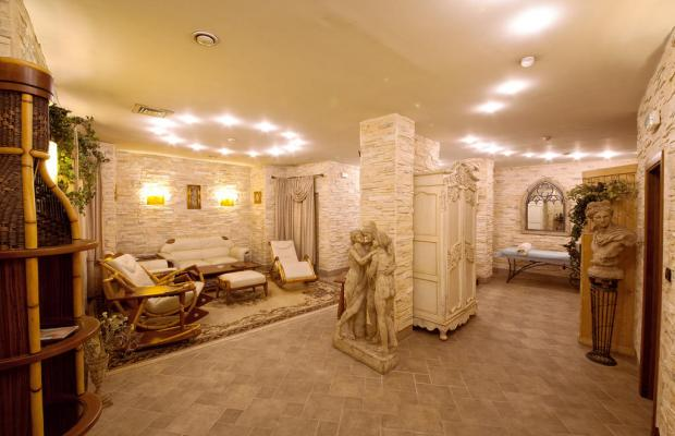 фото отеля Grand Hotel London Hotel (Ex. Musala Palace) изображение №13