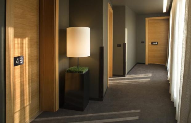 фотографии отеля mOdus Hotel изображение №23