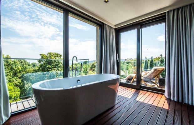 фотографии отеля mOdus Hotel изображение №3