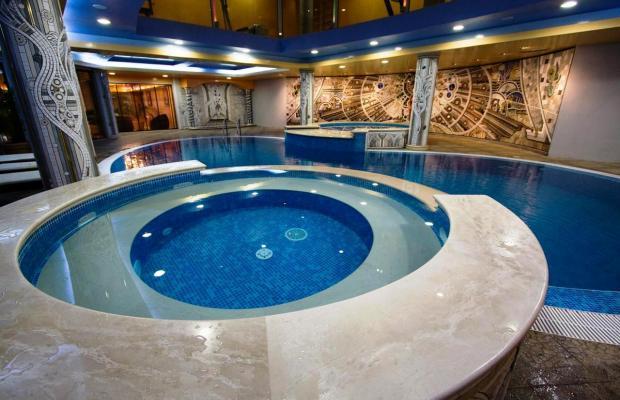 фото отеля Club Hotel Strandja (ex. Primasol Strandja Hotel) (Клуб Отель Странджа) изображение №17