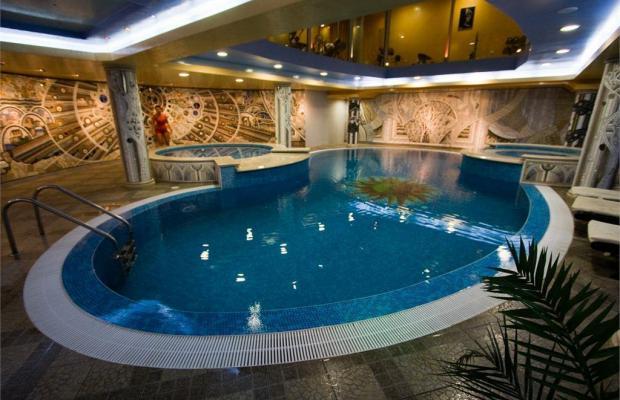фото отеля Club Hotel Strandja (ex. Primasol Strandja Hotel) (Клуб Отель Странджа) изображение №5