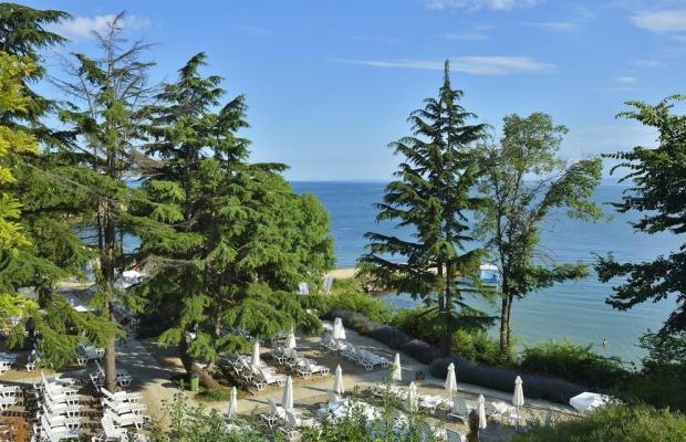 фотографии отеля SOL Nessebar Palace (ex. IFA Beach Hotel Nesebar Palace) изображение №7