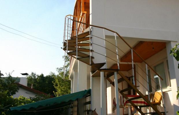 фото Villa Exotica (Вилла Экзотика) изображение №6