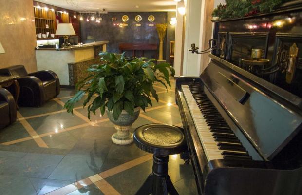 фотографии отеля Gloria Palace изображение №15