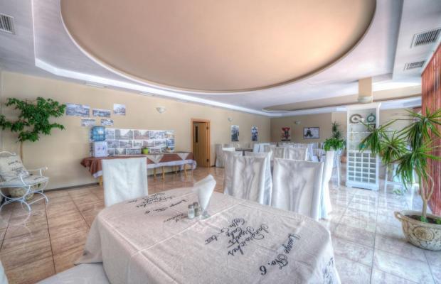 фотографии Alekta Hotel (Алекта Хотел) изображение №20