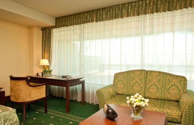 фотографии отеля Grand Hotel Sofia (Гранд Отель София) изображение №31