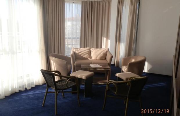 фото отеля Hotel City Mark изображение №25