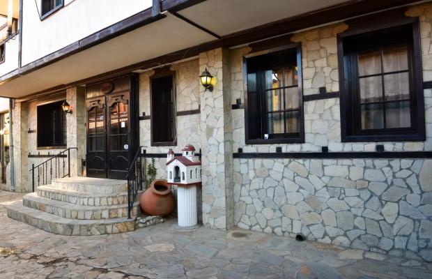 фотографии отеля Hotel Sveti Georgi Pobedonosets изображение №7