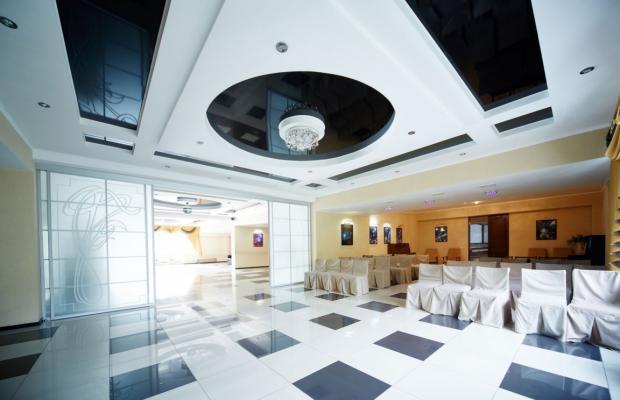фото отеля Машук (Mashuk) изображение №25