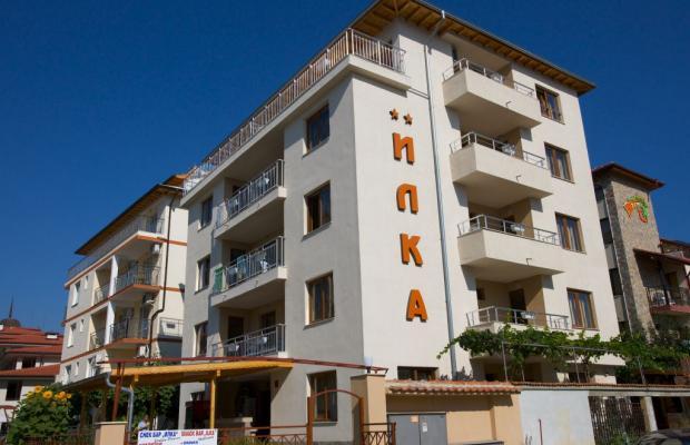 фото отеля Ilka (Илка) изображение №1
