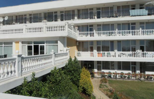 фотографии отеля Dahlia Gardens (ex. Parkhotel Magnolia) изображение №23