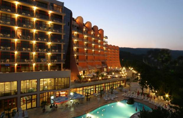 фотографии отеля Helios Spa & Resort изображение №11