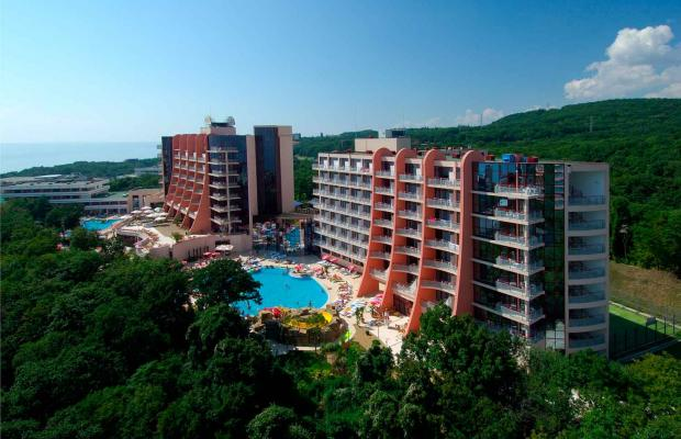 фото отеля Helios Spa & Resort изображение №1