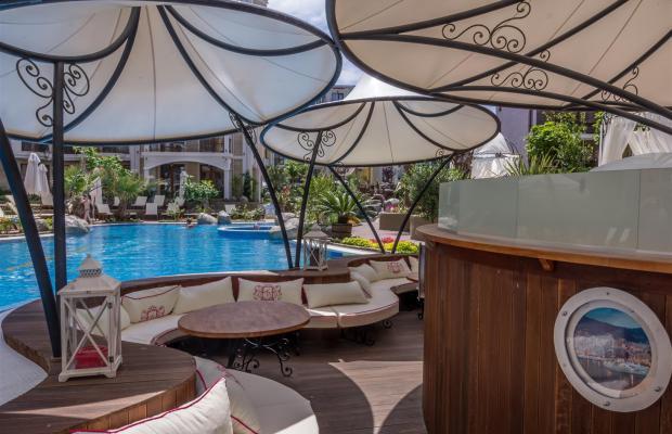 фотографии отеля Harmony Suites 4,5,6 изображение №31