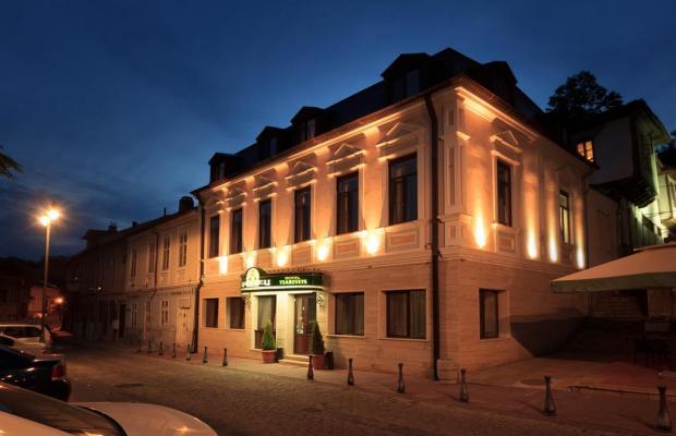фото отеля Tsarevets (Царевец) изображение №29