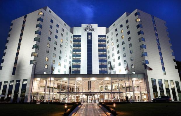 фото Hilton Sofia изображение №54