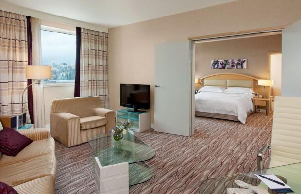 фотографии отеля Hilton Sofia изображение №51