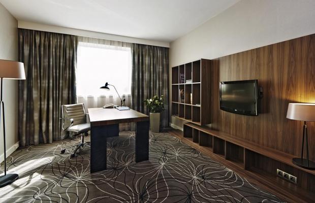 фотографии Hilton Sofia изображение №28