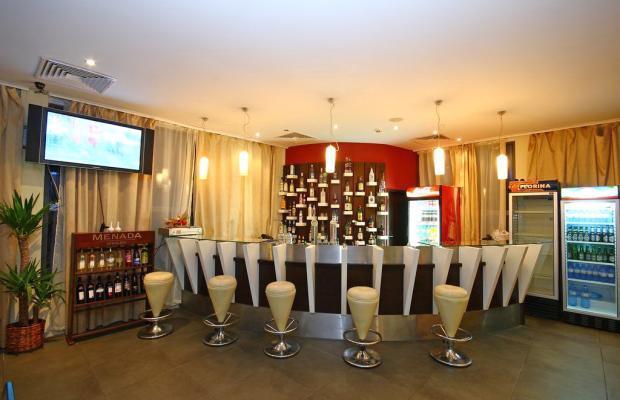 фото отеля Meridian (Меридиан) изображение №17