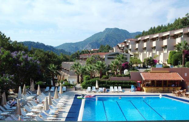 фото Labranda Mares Marmaris (ex. Grand Yazici Mares; Mares Hotel Dolphin Park & Spa) изображение №26