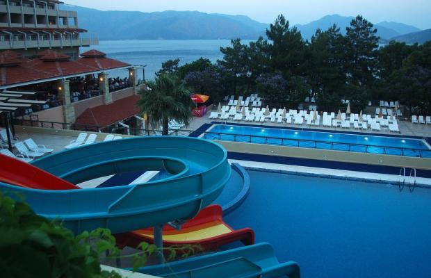 фотографии отеля Labranda Mares Marmaris (ex. Grand Yazici Mares; Mares Hotel Dolphin Park & Spa) изображение №19