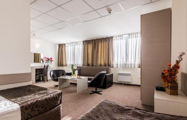 фото отеля Park Hotel Moskva изображение №45