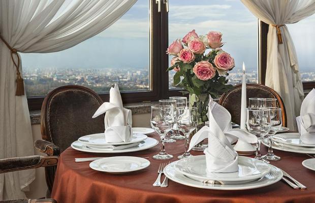 фотографии отеля Park Hotel Moskva изображение №43