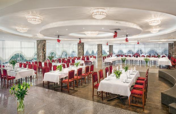 фото отеля Park Hotel Moskva изображение №9