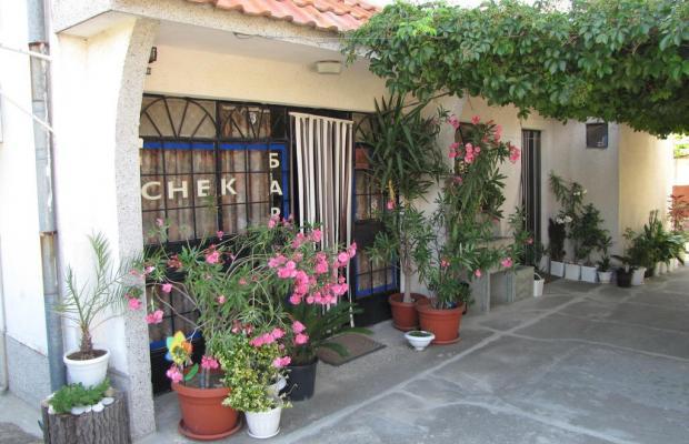 фотографии Family Hotel Rusalka изображение №20