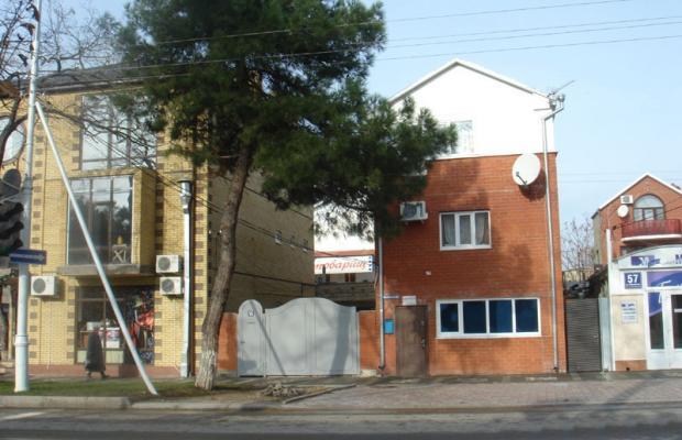 фото отеля Южное настроение (Juzhnoe nastroenie) изображение №1